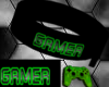 Gamer Controller Collar