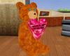 TEDDY BEAR, LOVE YOU