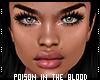 ** Rihanna Lashes+Eyes