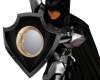 Dark Knight Moon Shield