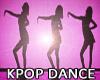 K POP 5p Dance