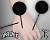 ak. hand pins M R