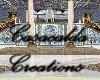 [CC] Blue Damask Palace