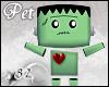 *82 Frankenstein Robot