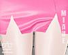 空 Leather Pink 空