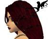 N- Aaurora- Beaded Red