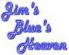 (1M) Jims blue neon