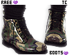 ® Tc.Army Boots