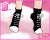 [DP] Tippy Sneakers blk