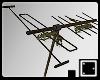 ` Rusty Antenna