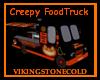 (H) Creepy FoodTruck