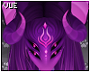 V ♥ Noctu Horns
