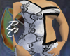 Thick GucciOut Platinum