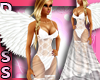 Fairy Angel Dress