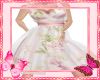 Summer Roses Frock