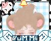 Baby Monkey Ears