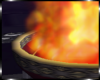 {RN} Hellfire Brasiere