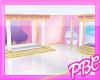 *PBC* Princess Retreat