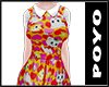Retro Dress-CAT