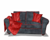 TT ANIMATED LOVERS COUCH