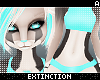 . xena | andro fur