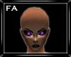 (FA)Bald F.