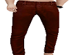 Y SKINY RED JEANS