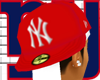 (e) Red New York Fitted2