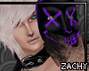 Z: The Purge Purple