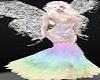 Pink Rainbow Fairy Fairies