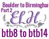 Boulder to Birmingham p2