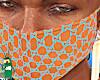 Designer Face Mask II