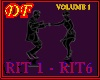 RITS V1 + DANCE