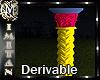 (MI) Derivable Column
