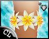 .C Lily Luau Bracelet L