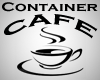 Container Cafe Derivable