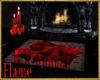 Vampire floor chill