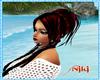 Nk Nina red hair