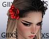 @Rose hair R