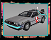 Delorean - Ecto 88