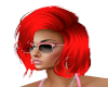 Hair Red for Shasa 47