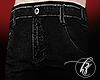 ♚ Junji Ito Jeans (M)