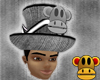 Eerie Namerok Hat