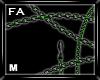 (FA)ChainWingsOLM Grn