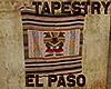 [M] EL PASO Tapestry