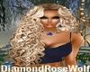 DRW-Naya Blonde Frost