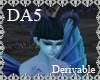 (A) Troll Dark Fairy