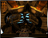 [N] Steampunk Armour Gau