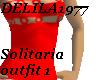 Solitaria mini outfit 1