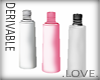 .LOVE. Derivable Bottle3
